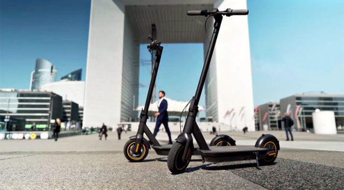Segway of Ontario is a Segway and Ninebot dealer based in Toronto run by the same management team as Go Tours Canada.